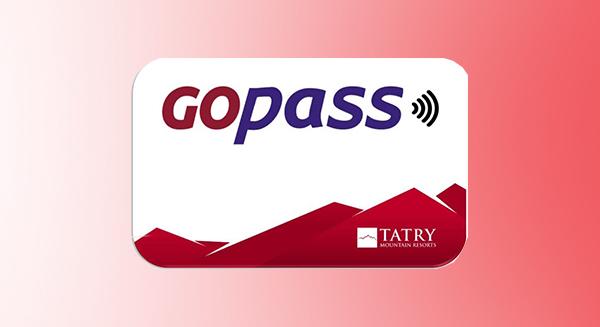 Go Pass